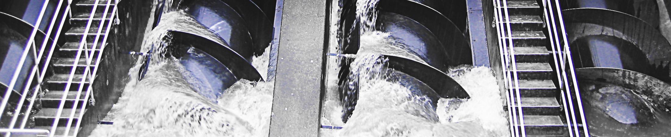 Wastewater Treatment <b>Optimized</b>